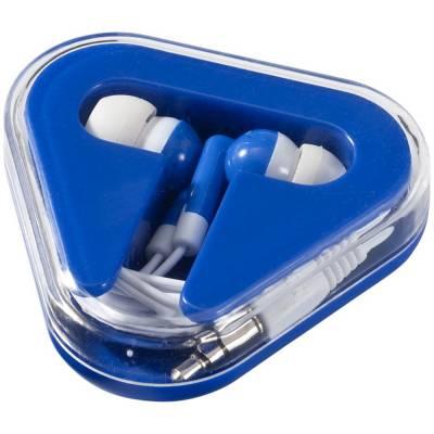 Rebel Ohrhörer-blau(royalblau)