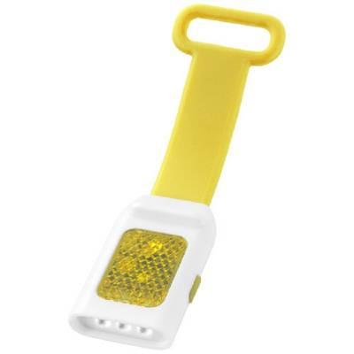 Reflektorlicht - gelb