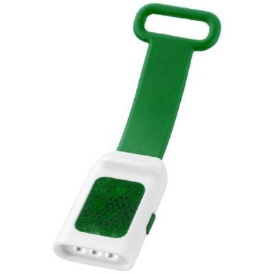 Reflektorlicht - grün