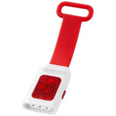 Reflektorlicht - rot