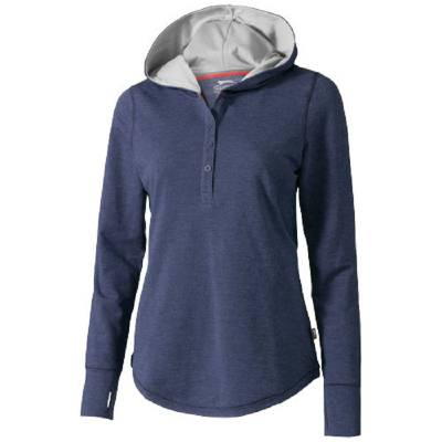 Slazenger Reflex Damen Sweater mit Kapuze