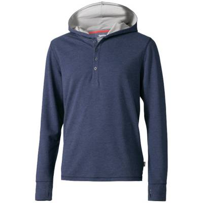 Slazenger Reflex Herren Sweater mit Kapuze