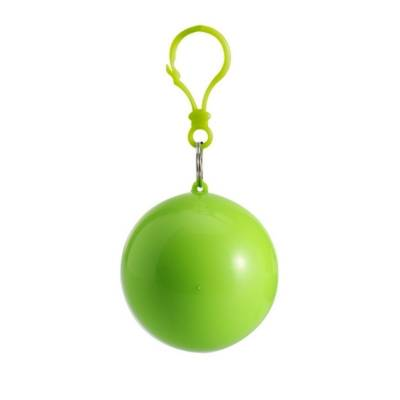 regenponcho regencape bottrop in einer kugel gelb one size. Black Bedroom Furniture Sets. Home Design Ideas