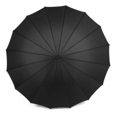 Regenschirm Remscheid mit 16 Panel