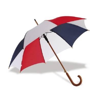 Regenschirm Esslingen-mehrfarbig
