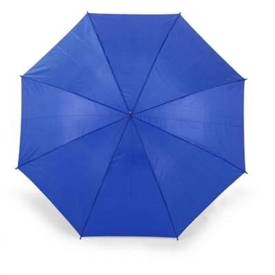 Regenschirm Iserlohn-blau