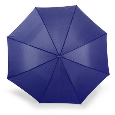 Regenschirm Schwerin-blau(dunkelblau)