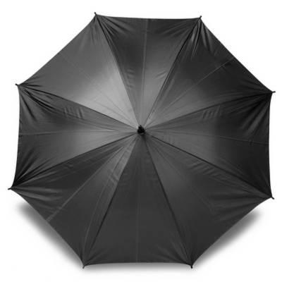Regenschirm Hanau-rot(burgundrot)-