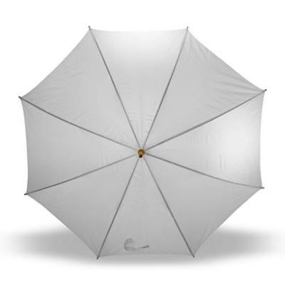 Regenschirm Siegen-weiß