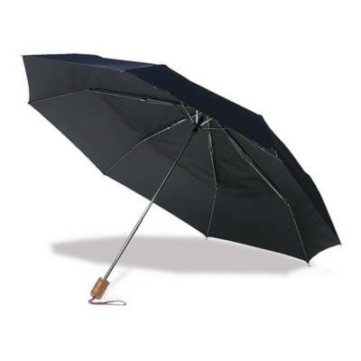 Regenschirm Zwickau mit Hülle