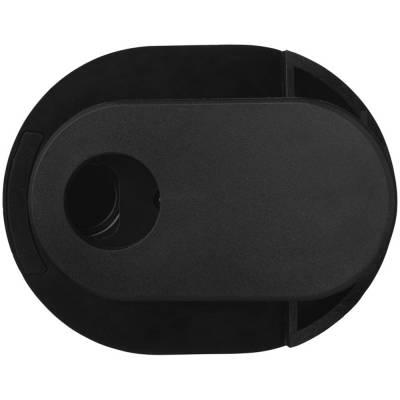 Revolve 4 in 1 drehbares Kameraobjektiv Set-schwarz
