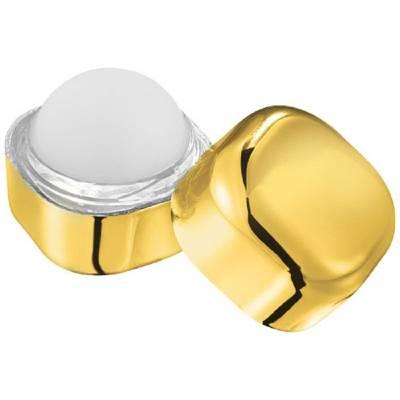 Rolli Metallic Lippenpflege Würfel, wachsfrei, ohne SPF