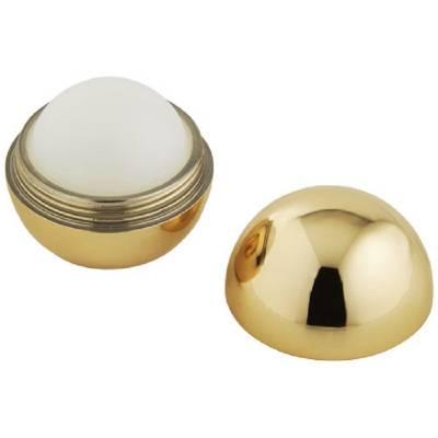 Rolli Metallic Lippenpflege-golden