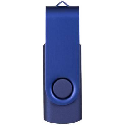 Rotate Metallic 2 GB USB-Stick-blau-2GB