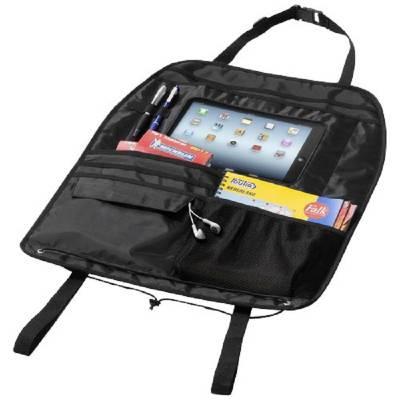Rücksitz Organiser mit iPad Fach