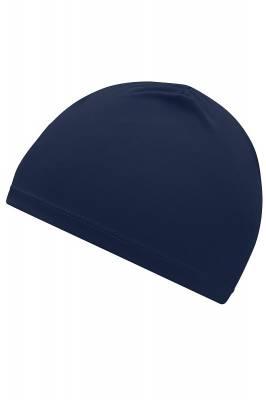 Running Beanie Buddy-blau(navyblau)-one size-unisex