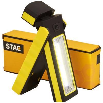 STAC Patron worklight w/ stand