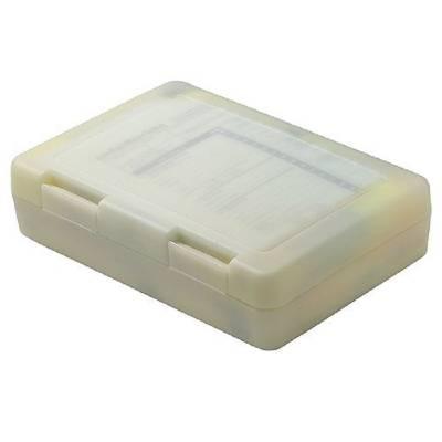 Safety-Set Box mittel nachtleuchtend