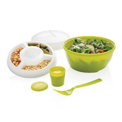 Salad-2-Go Box