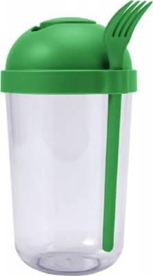 Salatbox Salido-grün