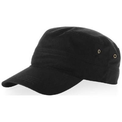 San Diego Cap-schwarz-one size