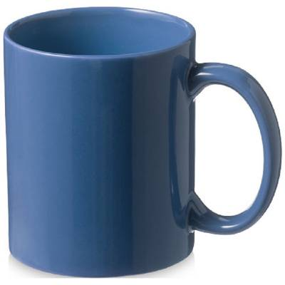 Santos Keramikbecher-blau(royalblau)