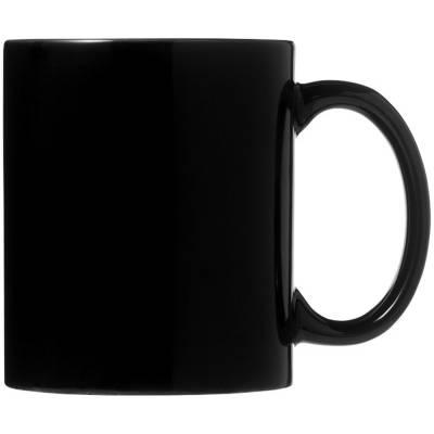 Santos Keramikbecher-schwarz