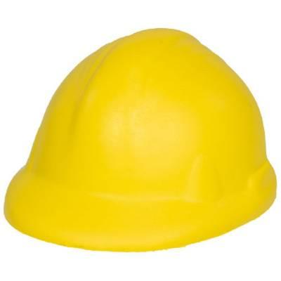 Sara Antistress Helm-gelb