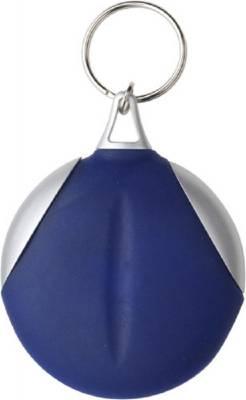 Schlüsselanhänger Freedom Trail-blau