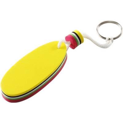 Schlüsselanhänger Pforzheim-transparent