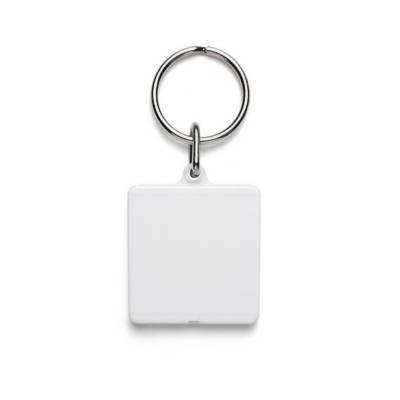 Schlüsselanhänger mit Einkaufswagenchip Triest