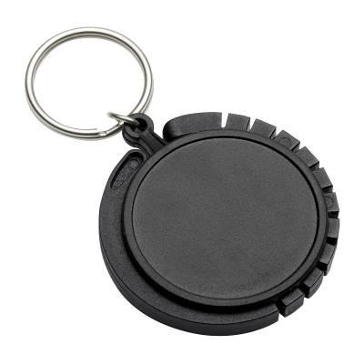 Schlüsselanhänger mit Taschenhaken REFLECTS-GRAZ
