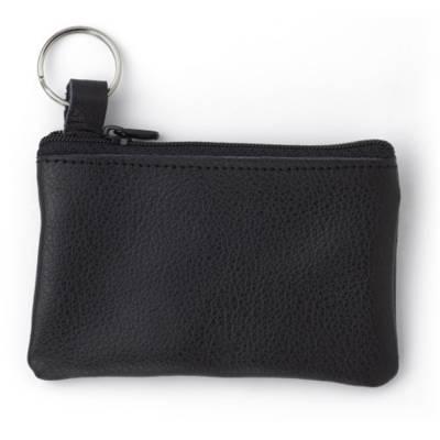 Schlüsseletui Comfortline-schwarz