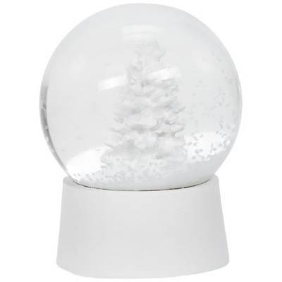 Schneekugel Globe