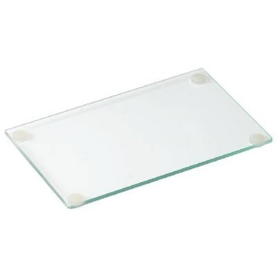 Schneidbrett aus Glas Meal mini