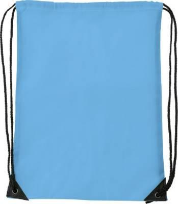 Schuh-/Rucksack Basic-blau(hellblau)