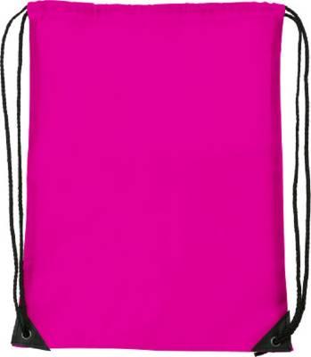 Schuh-/Rucksack Basic-rosa