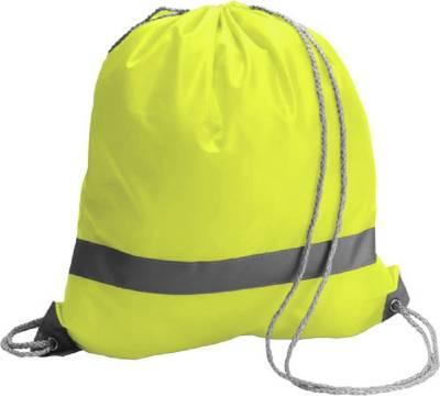 Schuh-/Rucksack Kongsberg-gelb