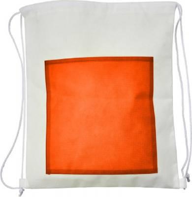 Schuh-/Rucksack Simply-orange