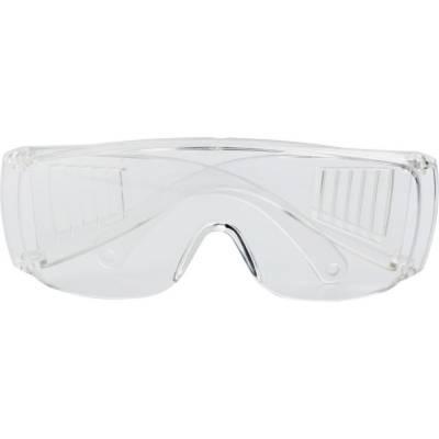 Schutzbrille Herbolzheim-transparent