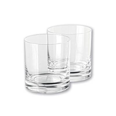 Sechsteiliges Glasset (280 ml) BARLINE