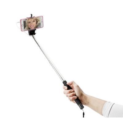 Selfie-Stick Damlos-schwarz