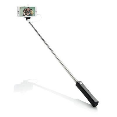 Selfie Stick mit Kabel