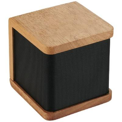 Seneca Bluetooth Lautsprecher-holz