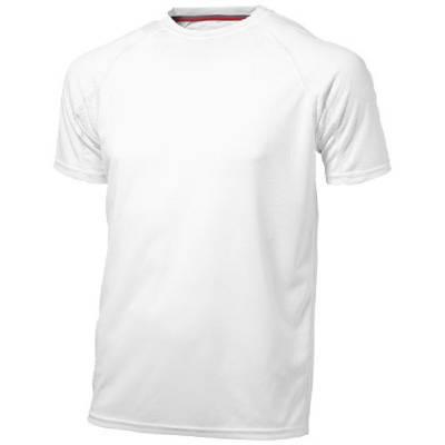 Slazenger Serve Herren Funktions T-Shirt