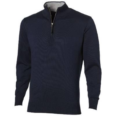 Slazenger Set Quarter Herren Zip Pullover