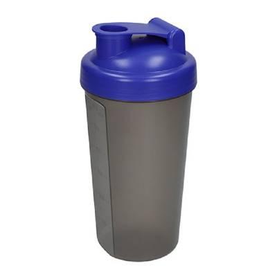 Shaker Protein-blau(standard)