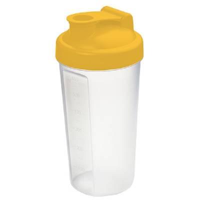 Shaker Protein-gelb(standard)