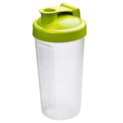 Shaker Protein-grün(limettgrün)