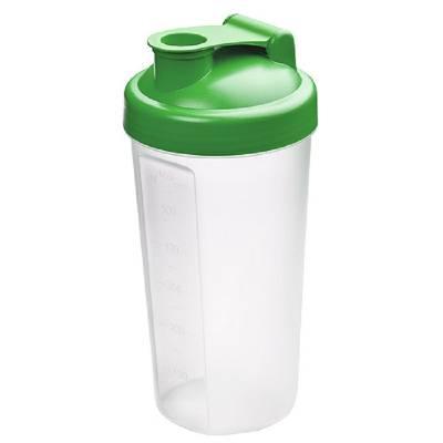 Shaker Protein-grün(standardgrün)